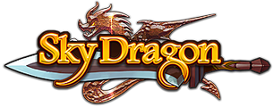 sky dragon logo